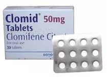 Generic Clomid leads for the production of the hormones that are known as gonadotrophins which are helpful for stimulating ovulation.