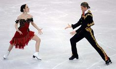 Couples - Meryl Davis & Charlie White #2 - Because they live on ...