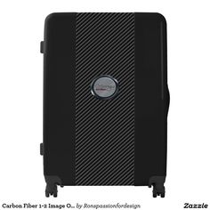 Carbon Fiber 1-2 Image Options Luggage