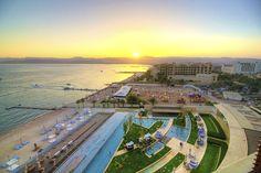 Kempinksy Aqaba, Jordan