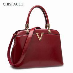 Luxury Handbags Women Bags Designer Western Style Shoulder Bags PU Leather  Tote Crossbody Hot Sale Bolsas e7a98b007badf