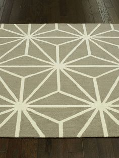 Area Rugs in many styles including Contemporary, Braided, Outdoor and Flokati Shag rugs.Buy Rugs At America's Home Decorating SuperstoreArea Rugs Trellis Rug, Hand Hooked Rugs, Rugs Usa, Contemporary Rugs, Rug Hooking, Area Rugs, Interior Design, Stars, Sterne