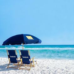 Need a vacation or getaway to the beach? We saved you a seat.