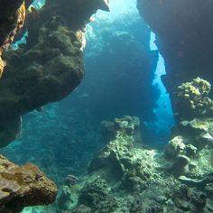 Cave at Umm Chararim, Egypt⠀ ⠀