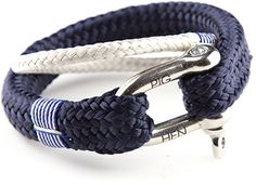 Bracelet Fat Fred Navy