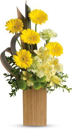 corporate #floral # arrangement