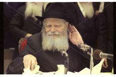Jewish Date: 13 Tishrei, 5738, Civil Date: September 25, 1977, JEM / The Living Archive