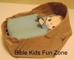 213 Best Exodus crafts for Children's Church images in 2019 | Sunday
