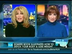 Suzanne Somers Interview With Brenda Watson