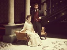Photos: Photos: The Cast of Mr. Selfridge in Full Aughts Fashion | Vanity Fair
