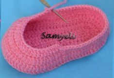 Discover recipes, home ideas, style inspiration and other ideas to try. Diy Paso A Paso, Crochet Diy, Flip Flops, Baby Shoes, Style Inspiration, Sandals, Kids, Clothes, Elsa