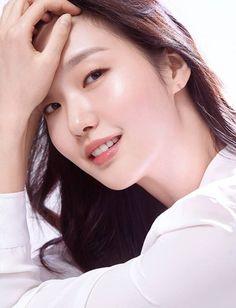 (4) kim go eun - Twitter Search / Twitter Kim Go Eun, Kdrama Actors, Korean Actresses, Korean Women, Beautiful People, Make Up, Kpop, Goblin, Babe