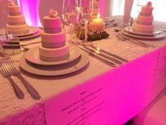 Trots op onze bruidstand van de weddingfair beurs 2014 Candles, Table Decorations, Home Decor, Seeds, Room Decor, Candy, Home Interior Design, Candle, Lights