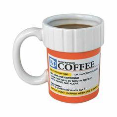 Prescription.coffee
