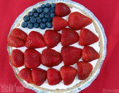 13 PATRIOTIC PIES COLLECTION FOR PI DAY