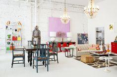 Buckingham Interiors + Design, Chicago