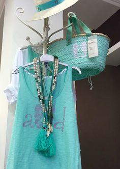 Conjuntos de ropa y complementos Agua Dulce