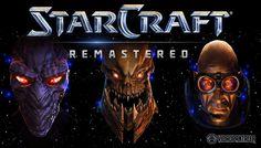 Starcraft ha regresado. Los cruceros de batalla ya están operativos los corsarios preparados y los Zerg se preparan para su avance. Starcraft Remastered ya está disponible en formato digital por un precio de 1499 en su página web y en la Tienda Blizzard. Reconocido como uno de los juegos de estrategia más influyentes de la historia tanto el juego original como su expansión Brood War relatan la primera guerra interestelar entre Terrans Protoss y Zerg. Personajes icónicos como Jim Raynor…