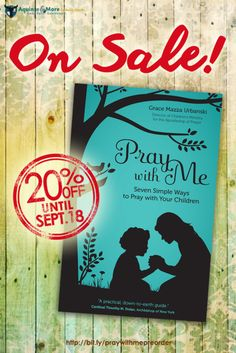 """Praying together can feel awkward and can be difficult to manage with family members of different ages and personalities. Other families pray together regularly, but sometimes grow weary of the routine. This book takes a fresh look at the power of prayer and encourages families simply to try praying."""