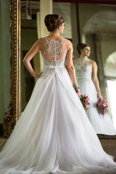 Every Veluz Reyes Bride is Special