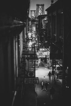 New York Chronicles by Luc   Kordas Street on 500px