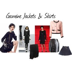 1048 Best Kibbe Gamine Types images in 2017 | Style