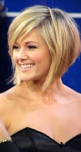 Ohhh....these are the types of haircuts that make me stop growing my hair out!
