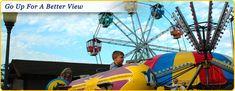 Tuscora Park | New Philadelphia, Ohio Amusement Park |