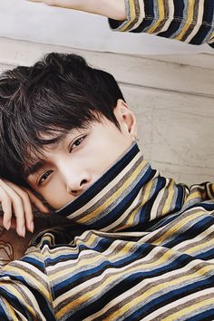 EXO Won `Best Blockbuster` for [W Korea Anniversary Award], Recorded Highest Sales in Fashion Magazine History Kpop Exo, Exo Ot9, Yixing Exo, Lay Exo, Vogue Korea, W Korea, Sehun Oh, Chanyeol Baekhyun, Changsha