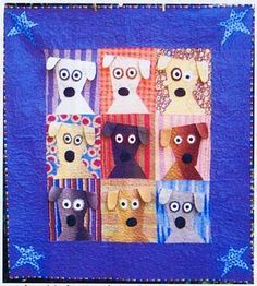 Google Image Result for http://www.creativequiltkits.com/media/catalog/product/cache/1/image/9df78eab33525d08d6e5fb8d27136e95/s/n/snh-012_dog_daze_quilt_pattern_by_sleepy_night_hollow.jpg