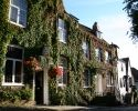 Jeake's House Hotel is a forerunner for fabulous accommodation & a lovely restaurant, steeped in history and in the heart of Rye, East Sussex.