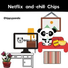 Tippy Panda 🐼🎀 (@tippypandastore) • Instagram photos and videos Panda Meme, Netflix, Photo And Video, Memes, Videos, Photos, Instagram, Pictures, Video Clip