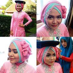 Tutorial Hijab Puteri Muslimah Indonesia Hijab Putri Muslim