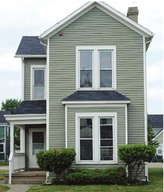 1000 Images About Exterior Options On Pinterest Home