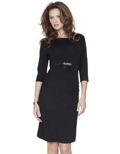 9c2f6607ca Shopcaster - Madison Rose  Seraphine Tessa Shift Dress Bump Style