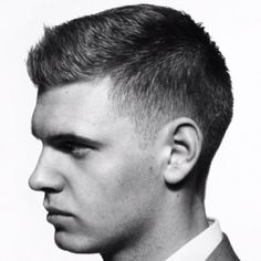 You're a guy. You want a haircut that's cool, classic, and doesn't need that much maintenance. Which is exactly what this American crew cut is. It's edgy but simple enough to take you from the gym to the office to dinner with the girlfriend. Give us a call today to get a similar look: (650)349-2414