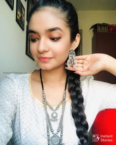 Anushka Sen Latest Beautiful Hot HD Photoshoot Photos / Wallpapers - Best of Wallpapers for Andriod and ios Sweet Love Images, Love Is Sweet, Stylish Girl Images, Stylish Girl Pic, Teen Hotties, Hair Mask For Growth, Skin Care Routine Steps, Teen Celebrities, Romantic Photos
