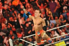 "Santorum Of The Sex Gods. ""The Sex Gods"" was the name of his Rasslin' Team."