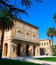Grand Villa Bonaparte in Porto San Giorgio - Marche