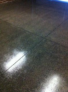 Here at Metro Mix we have a large a range of polished concrete mixes. The polishing gives a glossy, mirror-like finish where the surfaces are ground down with the heavy-duty polishing machines with finer-grits of diamond impregnated segments to obtain the desired degree of shine and smoothness.