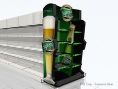End Cap - Collection on Behance