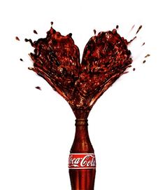 Coke love