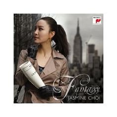 The Flight of the Bumble Bee - Fantasy- Jasmine Choi (Sony) a must buy! Flute, Jasmine, Singing, Bee, Album, Cover, Instrumental, Itunes, Music