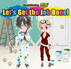 Shall we date?: Blood in Roses+【Special Dating】Let's Get the Job Done!