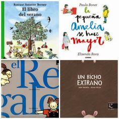 Libros infantiles imprescindibles de 0-6 años Toddler Books, Childrens Books, Classic Books, Good Books, Mindfulness, Album, Education, Fun, Cristina