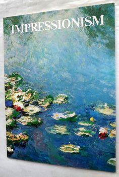 Impressionism by Froukje Hoekstra