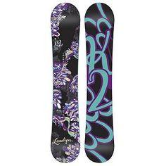 Never summer snowboard package deals