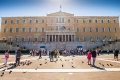 Australian Travel Directive Begins to Stir Reaction in Greece