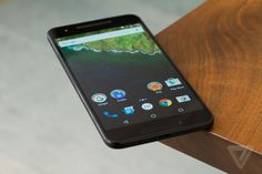 Nexus 6P review: the best Android phone