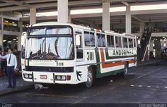 Viação Andorinha - Marcopolo